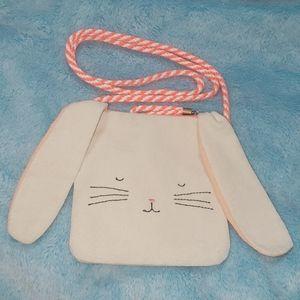 Meri Meri bunny purse.